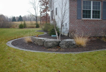 Simons Landscaping | Natural Stone