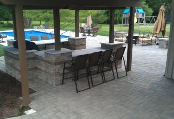 Simons Landscaping | Patio and Paver Jobs